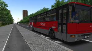 omsi 2 irisbus karosa c954e manual youtube