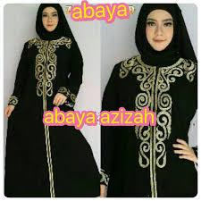 Baju Muslim Grosir baju muslim abaya terbaru abaya cantik abaya arab tanah abang abaya