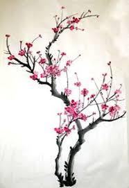 japanese cherry blossom tree design tattoos