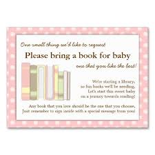 baby shower bring book instead of card 29 best baby shower book instead of card images on