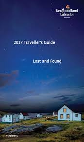 Do Newfoundlands Shed Year Round by Newfoundland U0026 Labrador Traveller U0027s Guide 2017 By Newfoundland And