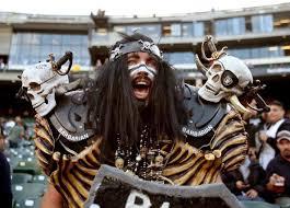 Raiders Halloween Costume U0027s Halloween Raiders Fans Cbs13 Cbs Sacramento