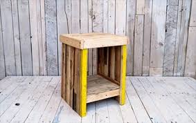how to make a bed table how to make a bedside table diy bedside table with drawer and shelf