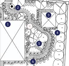 Rock Garden Plan A Lush Tropical Retreat Garden In Thailand Thai Garden Design