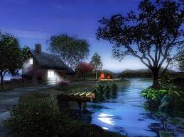 wallpaper 3d for house house 3d hd wallpapers nature for desktop 290 705 wallpaper