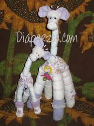 diaperzoo com diaper cake instructions baby gifts baby shower