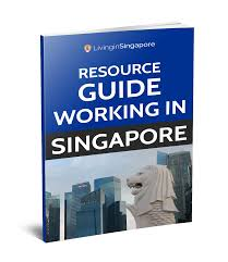 Best Resume To Get A Job by 7 Easy Steps To Find Work In Singapore Singapore Expats Guide