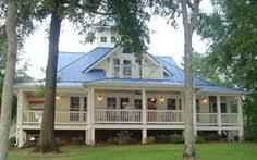 house plans with porches on front and back cottage plans with porches a profusion of porches lake
