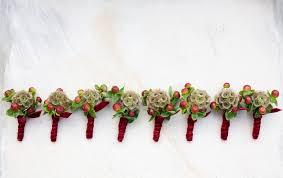boutonnieres for wedding sneak peak of chelsea brett s rustic wedding flowers calie