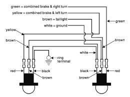 2004 jeep liberty tail light 1998 f150 tail light wiring diagram wiring diagram