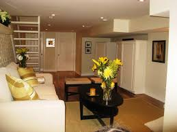 Creative Small Basement Room Ideas For Family Room Jeffsbakery - Family room in basement
