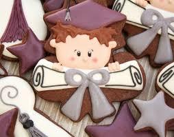 graduation cookies lilaloa graduation cookies