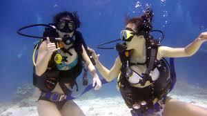padi open water course 2rep divers bali