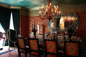 Gothic Dining Room Furniture Gothic Dining Room Irrational 1000 Ideas About Victorian Rooms On