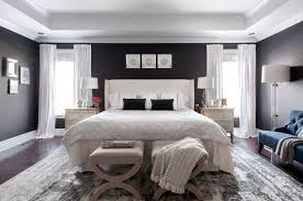 my dark and dreamy bedroom makeover with wayfair canada by angela loving this look but being nervous to pull the trigger the design team at wayfair helped me find the perfect color and made me feel at ease with such a