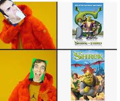 Shrek Meme - shrek meme jacksfilms