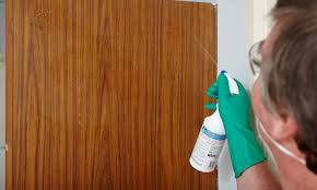 how to paint laminate cabinets how to paint laminate kitchen cabinets bunnings warehouse