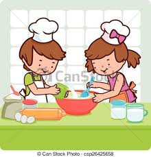 enfant cuisine enfant cuisine clipart 5 clipart station