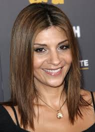 haircut ahould brown shoulder length hairstyles for straight hair callie thorne