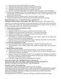 Chief Accountant Resume Sample by Cash Analyst Cover Letter