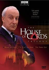 amazon com house of cards trilogy house of cards to play the