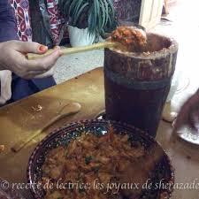 recette de cuisine alg ienne traditionnelle zviti slata mehress recette traditionnelle algérienne les