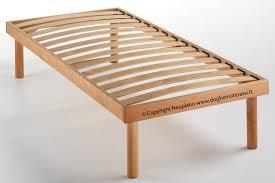 rete per materasso memory rete a doghe in legno 80 x 190 195 cm offerte prezzi vendita