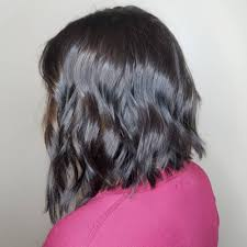 angled bob for curly hair 49 awesome wavy bob hairstyles you ve never tried before