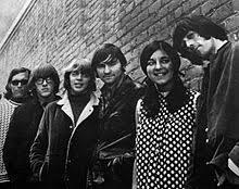 hippie bands san francisco sound