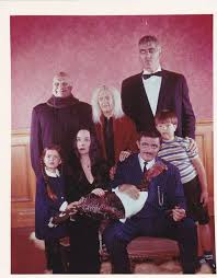 Addams Family Costumes Halloween 320 Addams Family Images Adams Family