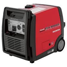 honda eb3000c cycloconverter portable generator u2014 3000 surge watts