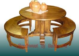 Southwest Dining Room Furniture Western Style Dining Tables