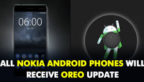 upgrade android nokia confirms android p upgrade for all nokia smartphones