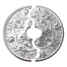 Ceiling Medallions Lowes by Decorating Square Shaped Ceiling Medallions Westfield Lighting
