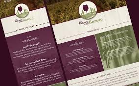 web bureau wine bureau reify web design development reify media