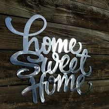 rustic home decor rustic wall art metal wall art farm house rustic home decor rustic wall art metal wall art farm house decor home sweet home metal initial wall hangings custom wall art rustic