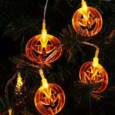 compare prices on pumpkin light string online shopping buy low