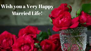 happy marriage wishes happy married wedding day pictures with wishes and quotes
