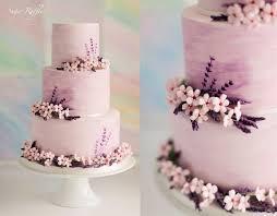 wedding cake tutorial watercolour wedding cake tutorial