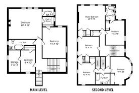 floor plans with measurements wonderful house floor plan measurements images ideas house design