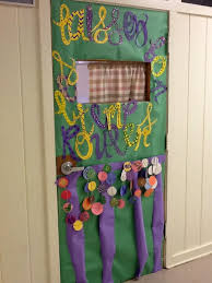 mardi gras door decorations foster a middle school s adventure it s mardi gras