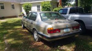 1988 bmw 7 series bmw 7 series in virginia for sale used cars on buysellsearch