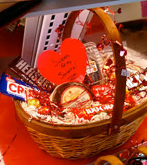 v day gifts carr valley cheese pre made v day gift basket for my