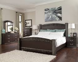 North Shore Bedroom Furniture By Ashley Ashley Furniture North Shore Canopy Bed Nurseresume Org