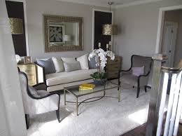Gray And Gold Living Room by Small Living Room Ideas To Make The Most Of Your Space Freshome Com