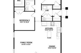 simple floor plans for homes 20 simple small house floor plans garage bedroom car garage floor