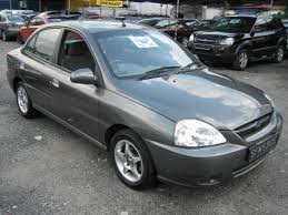 2005 kia rio news reviews msrp ratings with amazing images