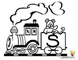 train locomotive 75 transportation u2013 printable coloring pages