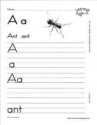 free worksheets abc worksheet for preschool free math