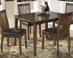 Dining Room Sets Movein Ready Sets Ashley Furniture HomeStore - Dining room chair sets